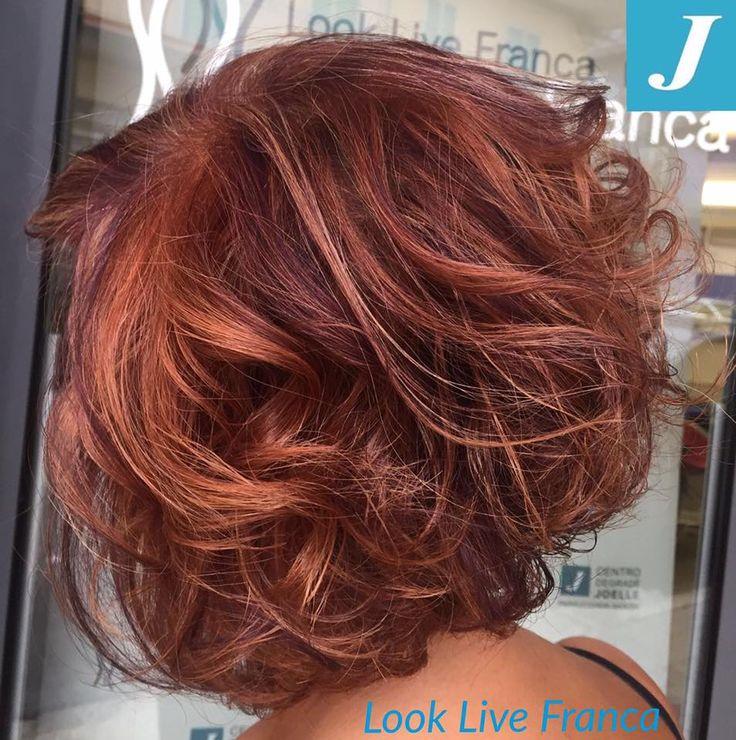 #centrodegradèjoelle #j #tagliopuntearia #looklive #Parrucchierafranca #wella #haircolour #now #newcolour #newlook #sfumature #haircut #curl #viadeimirti29 #ragusa
