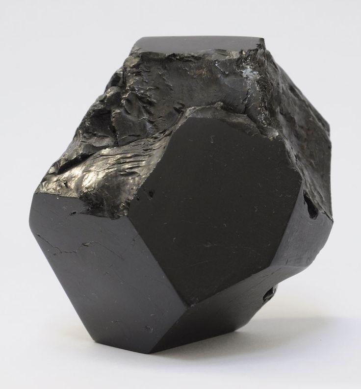 Mari Andrews | coal gem sculpture