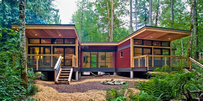 Best 25 prefab homes cost ideas on pinterest shipping for Method homes cost