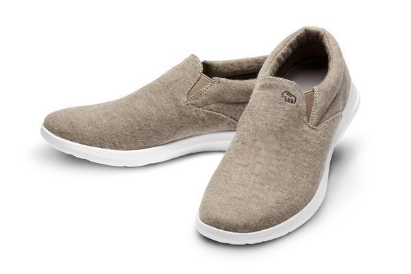 Women's slip ons, Wool shoes, Slip on