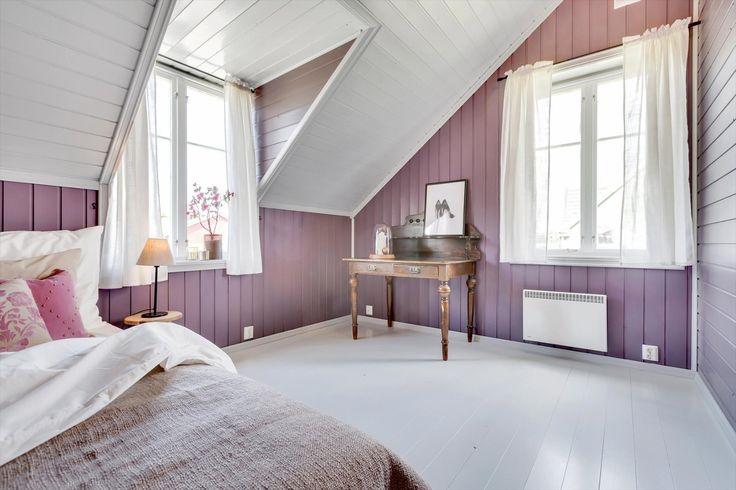 FINN – Tempe/Lerkendal - Unik og vakker villa i sentrumsnære omgivelser - Godt…