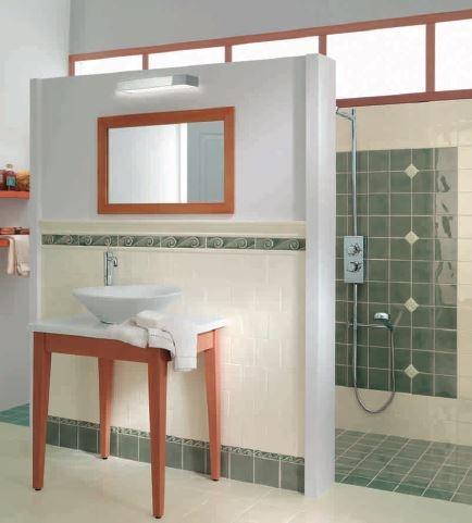 Tile Composition By Grazia   #bathroom #tile #design #concept #italian #