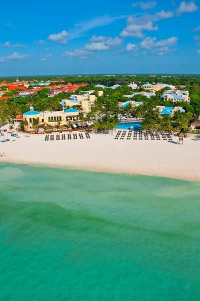 Best All-Inclusive Resorts in Mexico | Riviera Maya and Cancun All-Inclusives | Destination Weddings & Honeymoons | Destination Weddings and Honeymoons