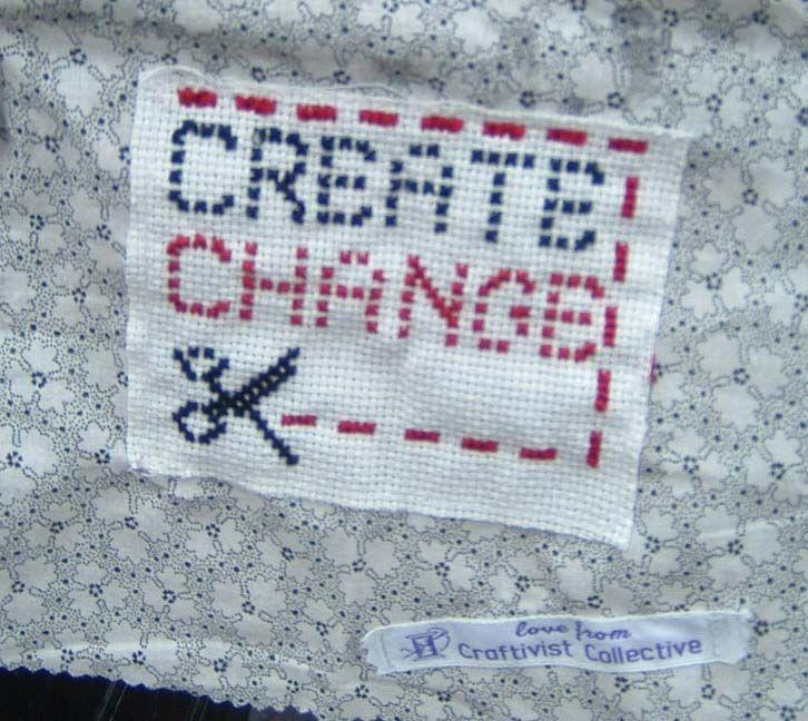 craftivism - Google Search