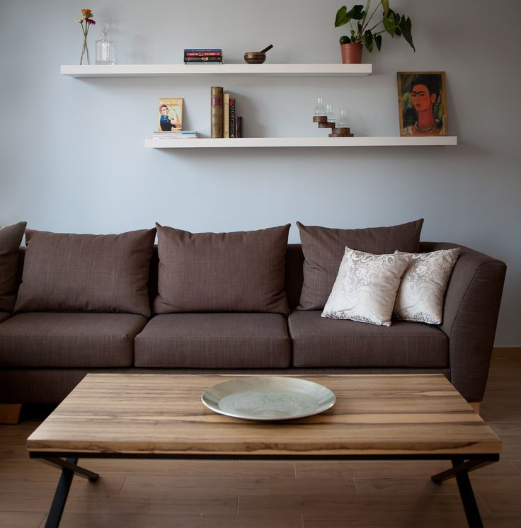 Best 25+ Wall Behind Sofa Ideas On Pinterest