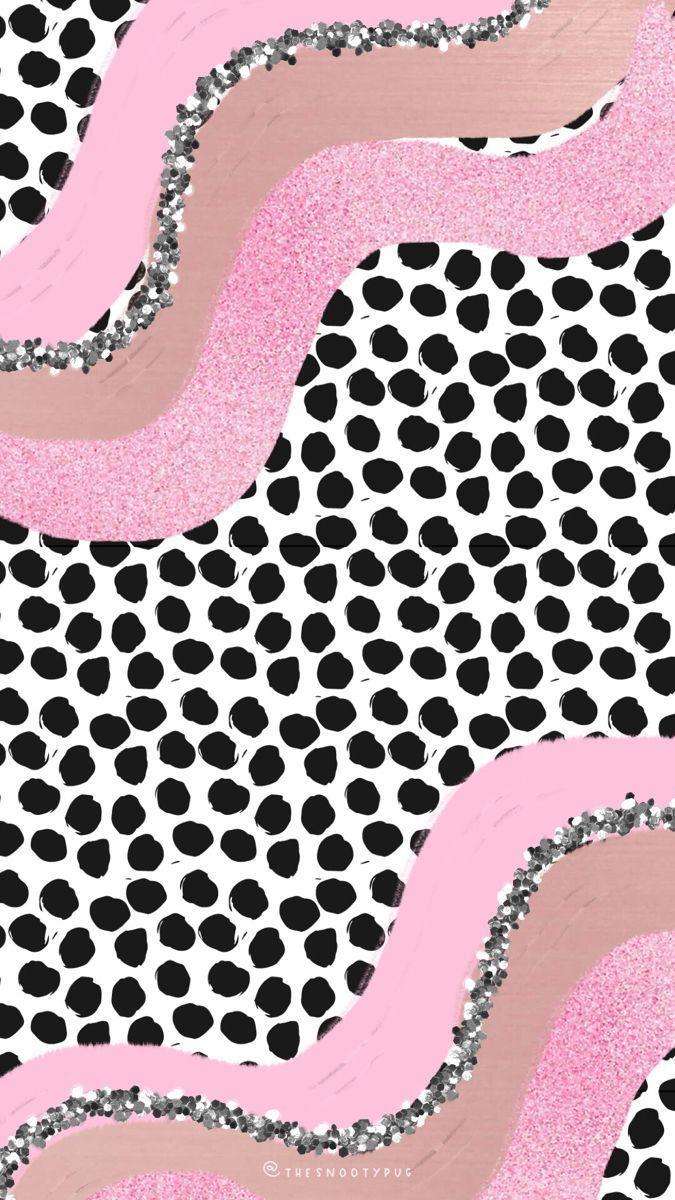 Rose Tendance Glitter Fond D Ecran Pink Wallpaper Iphone Glitter Wallpaper Cute Patterns Wallpaper Vous en avez assez des paysages paisibles generiques, des galaxies tourbillonnantes ou des motifs geometriques abstraits ? pink wallpaper iphone
