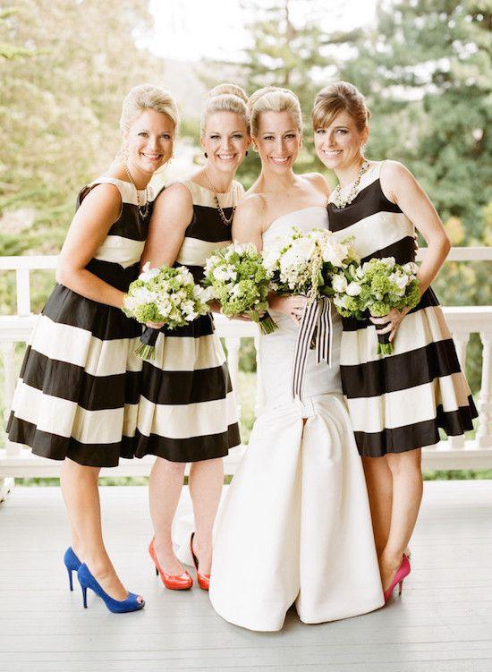 Inspiração de vestido para madrinha   casamento de dia