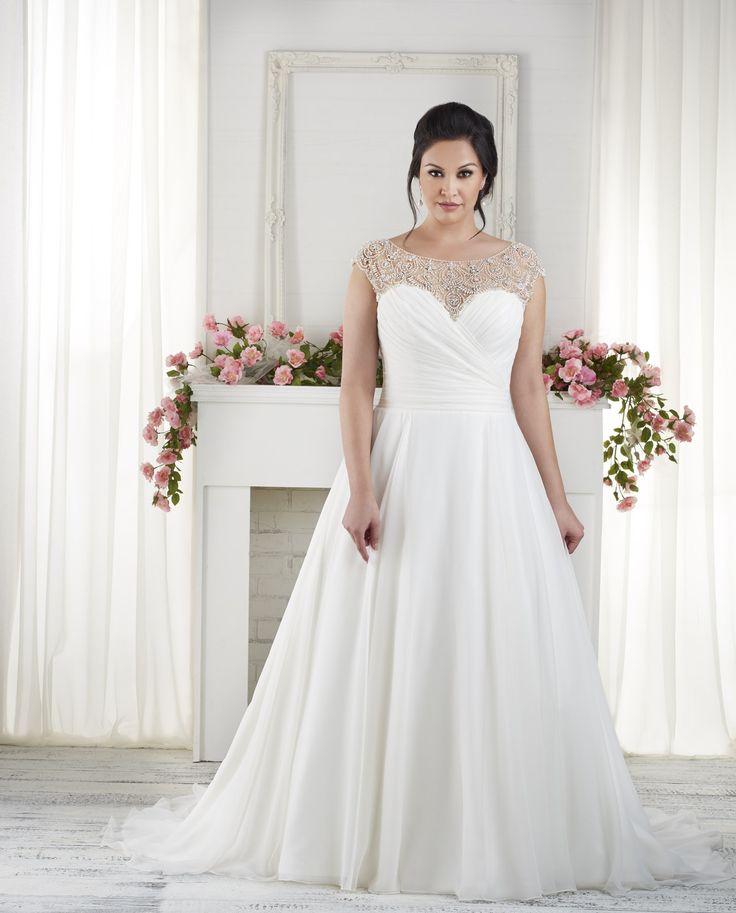 33 besten Bonny Bridal Bilder auf Pinterest | Hochzeitskleider ...