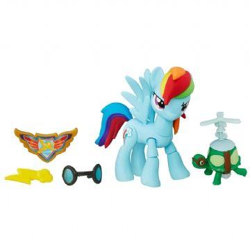 My Little Pony Rainbow Dash Goh pony
