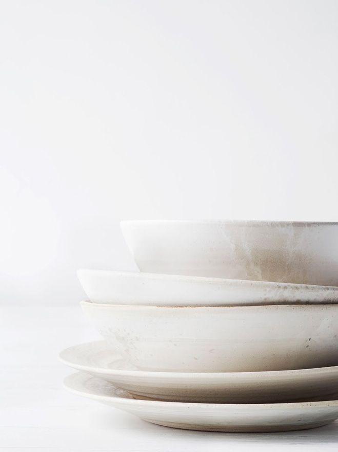 ceramics by aage and kasper wurtz.