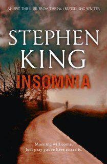 Amazon.com: Insomnia (9781444707854): Stephen King: Books