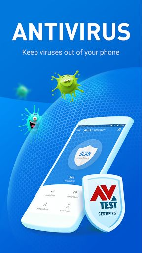 Virus Cleaner - Antivirus Booster (MAX Security) v1.4.5 [Unlocked]   Virus Cleaner - Antivirus Booster (MAX Security) v1.4.5 [Unlocked] Requirements:4.0.3 and up Overview:MAX Security (Virus Protection & Remover Phone Booster Clean Master CPU Cooler & Applock) is the best virus cleaner - antivirus security app & cleaning app with booster clean master & virus cleaner for Android FREE!  MAX Security (Virus Protection & Remover Phone Booster CPU Cooler & AppLock) is the best virus cleaner…