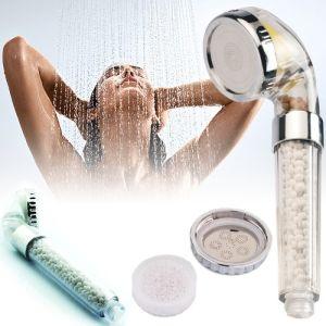 Su Tasarruflu Duş Başlığı