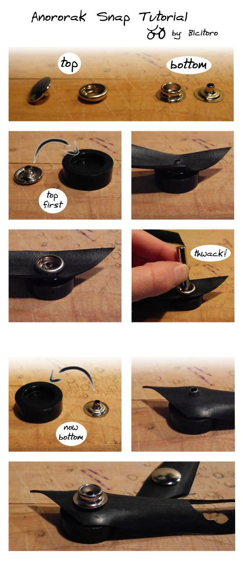 Tutorial: recycled inner tube bracelet - Bicitoro: bikes and crafts