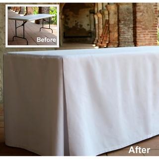 Eva Basic 30x72 Inch Rectangular Ed Tabelcloth Delicious Autumn Tablecloths Craft Show Table Wedding