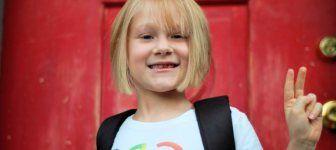 25 manieren om aan je kind te vragen hoe het was op school