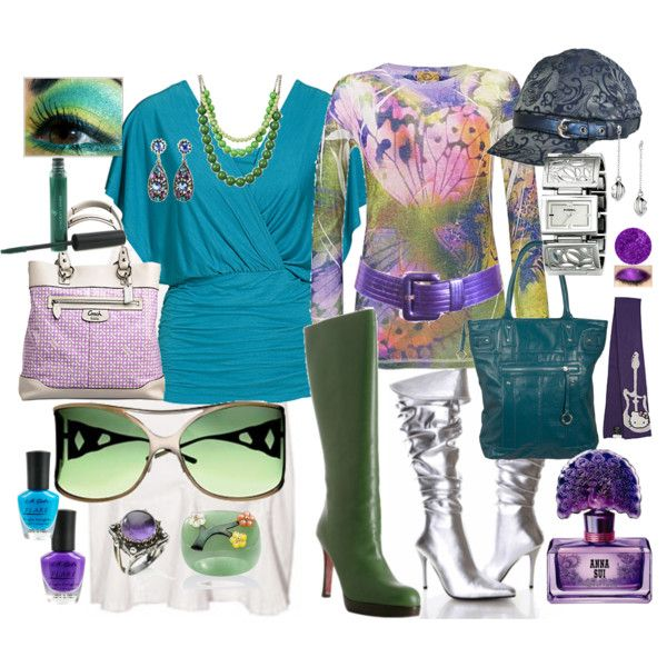 Fun Day, created by mzlorraine.polyvore.com