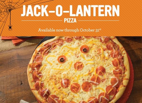 Green lantern pizza coupons