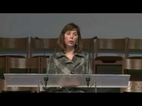 Sermón Presentado por Silvia Scholtus - Perspectiva Adventista