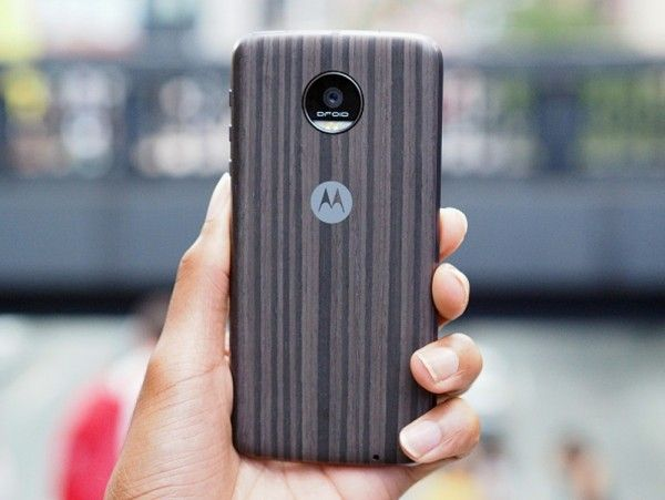 Moto C gets Bluetooth Certification