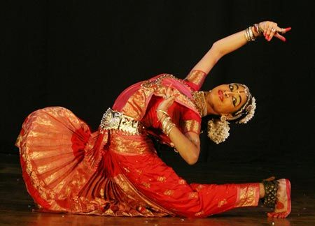 amudu: History And Origin of Bharatanatyam