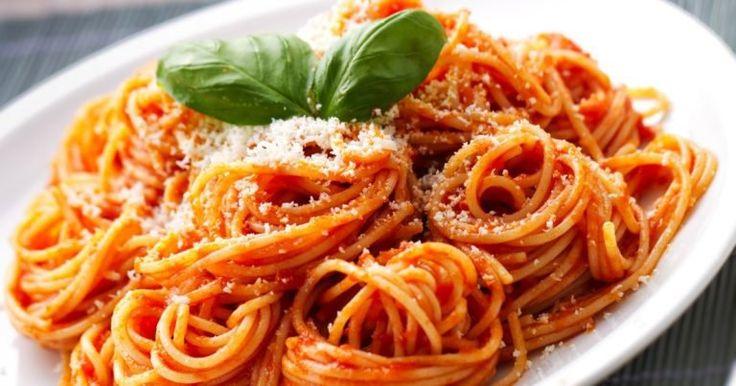 Приготовь макароны по-итальянски! Ты больше не будешь варить их в кастрюле