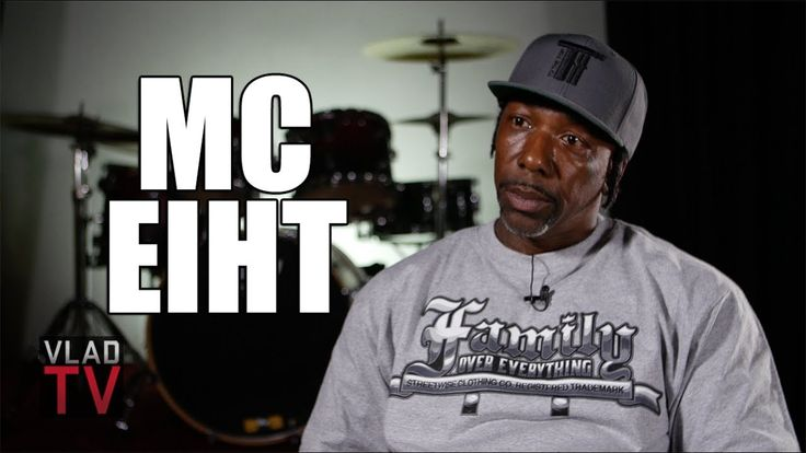 MC Eiht on West Coast Artists Losing their Identity Trying to Following ...