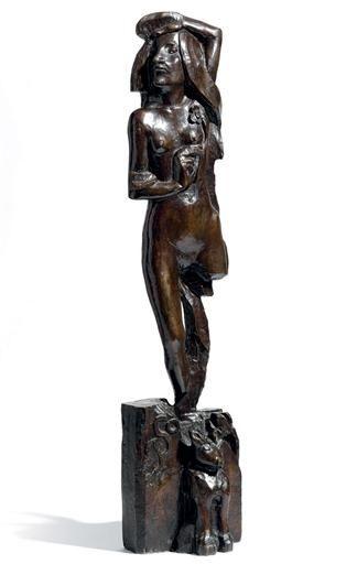 Paul Gauguin, Luxure 1889