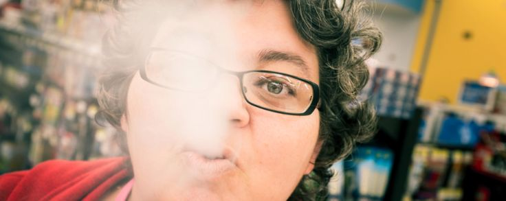 The American Heart Association Says Vaping Is Safer Than Smoking
