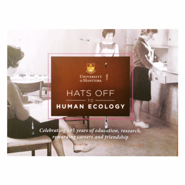 Hats Off to Human Ecology