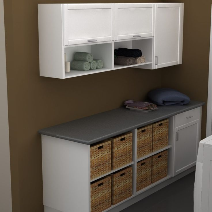 Base Cabinet For Laundry Room