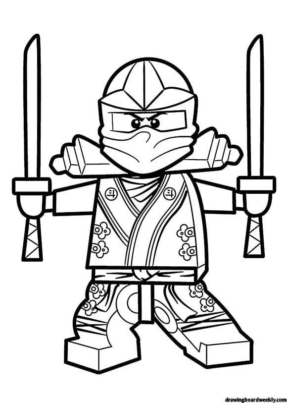 The Incredible Interesting Coloring Pages Of Lego Ninjago Http Coloring Alifiah Biz The Incredib Lego Coloring Pages Lego Coloring Ninjago Coloring Pages
