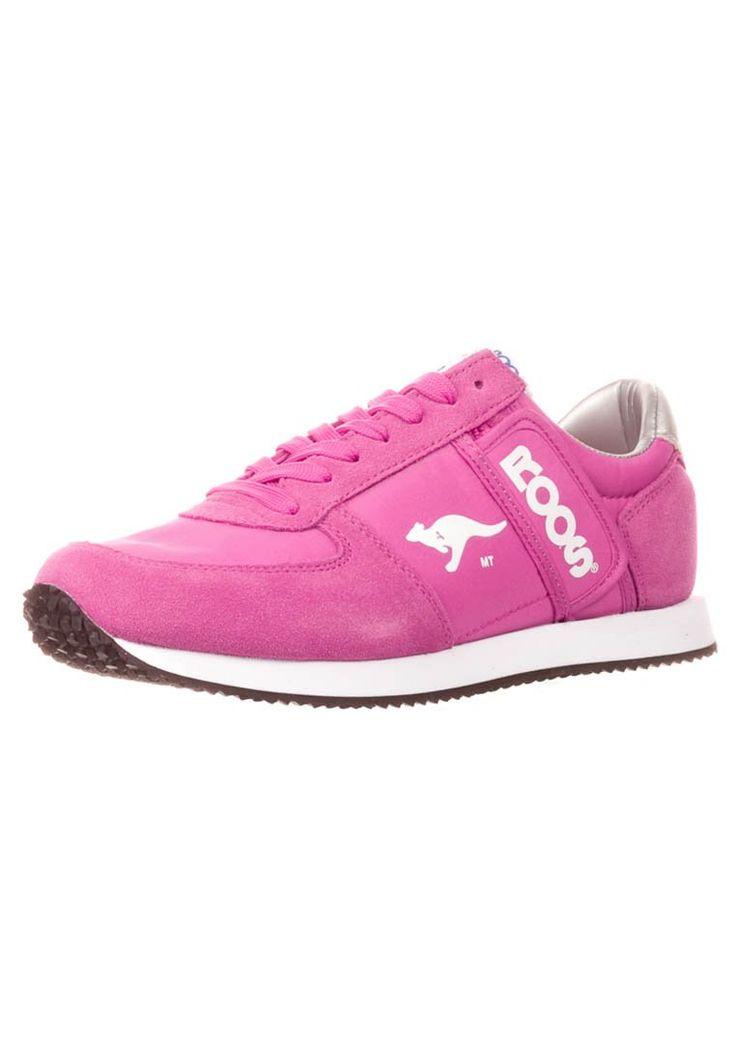 #KangaROOS COMBAT - #Sneaker: http://zln.do/194eJL8