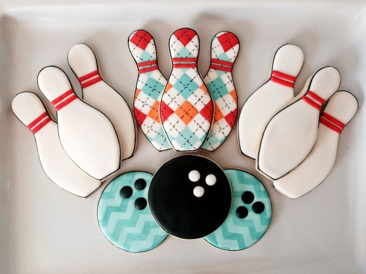 How To Decorate A Bowling Ball 44 Best Bowling Party Images On Pinterest  Bowling Party