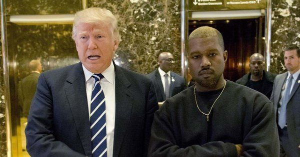 Kanye West S Latest Twitter Storm Shouldn T Come As A Surprise But Should Make Us Question What He Stands For Kanye West Kanye Hollywood Life
