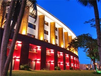 Hotel Quality Inn Villahermosa - Hoteles Economicos en Villahermosa Tabasco,