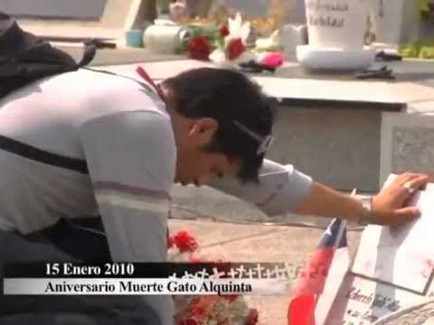 """Réquiem de Chile. Los Jaivas, Gabriel Parra y Eduardo """"Gato"""" Alquinta - ..."""