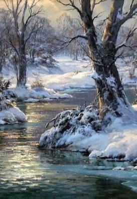 Best photography nature winter water ideas – Winter