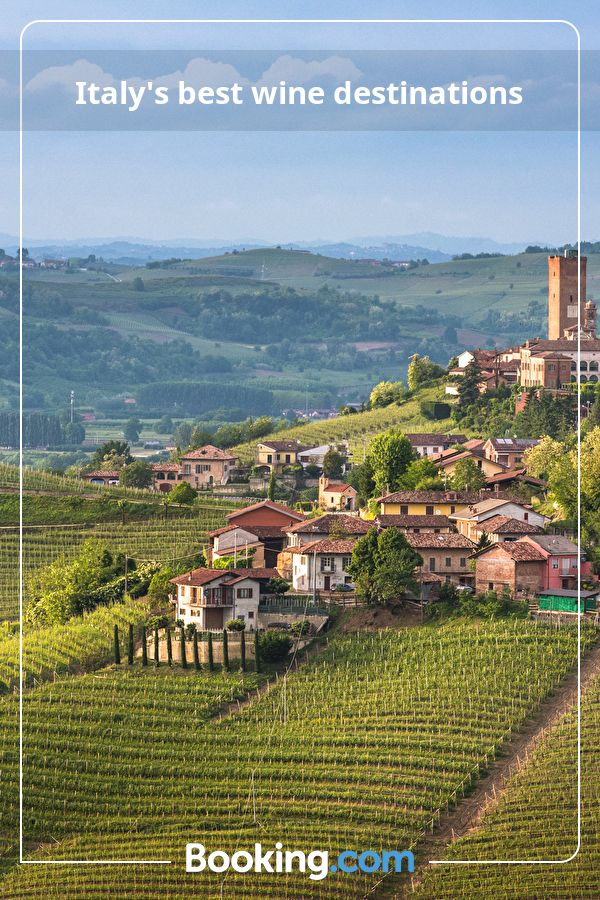 Italy's best wine destinations in 2019 | Unpacked Blog: Travel
