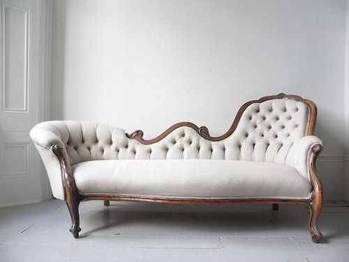 48 Best Fainting Couch Images On Pinterest Fainting