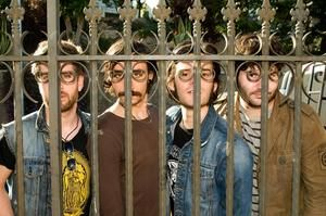 Entradas para Peachy Joke + The Levitants en Zaragoza el 15 de febrero 2014 en notikumi