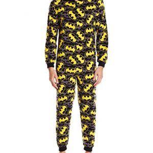 Pijama de Batman Hombre