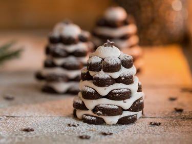 Aus der Keksdose: 10 Plätzchen für den Weihnachtsteller