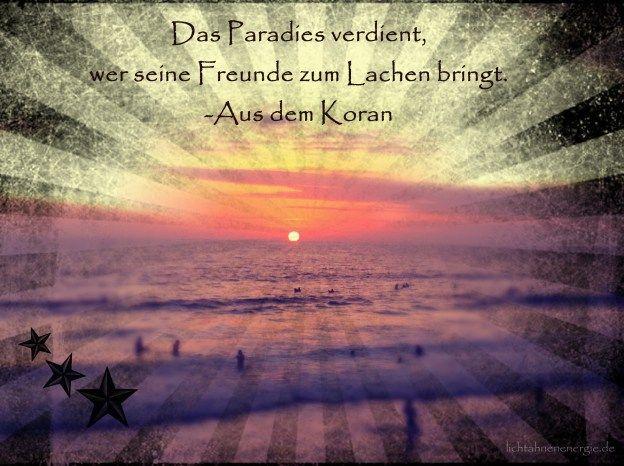 #wochenende, #freunde, #Paradies, #lachen, #koran