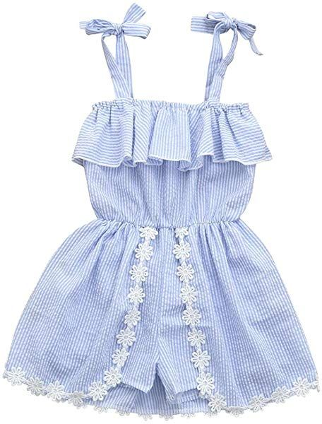 bd690bdf9bef Amazon.com  Goodtrade8® Clearance Sale! Toddler Infant Baby Girl ...
