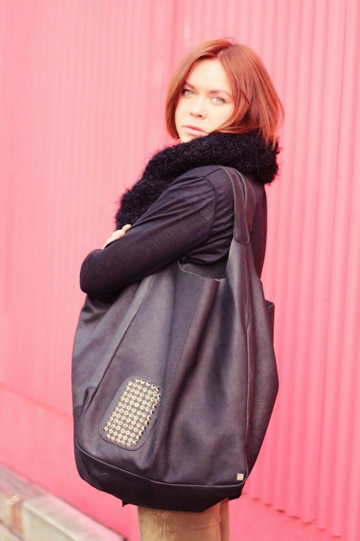 MAKO BAGS new love http://millenniumagelifestyle.blogspot.com/2014/03/my-big-bag.html