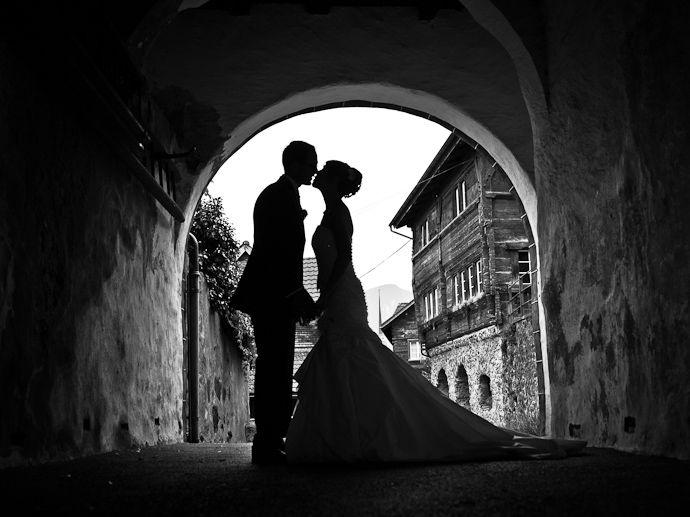 Beautiful Picture. (Hochzeitsfotografie in Werdenberg)