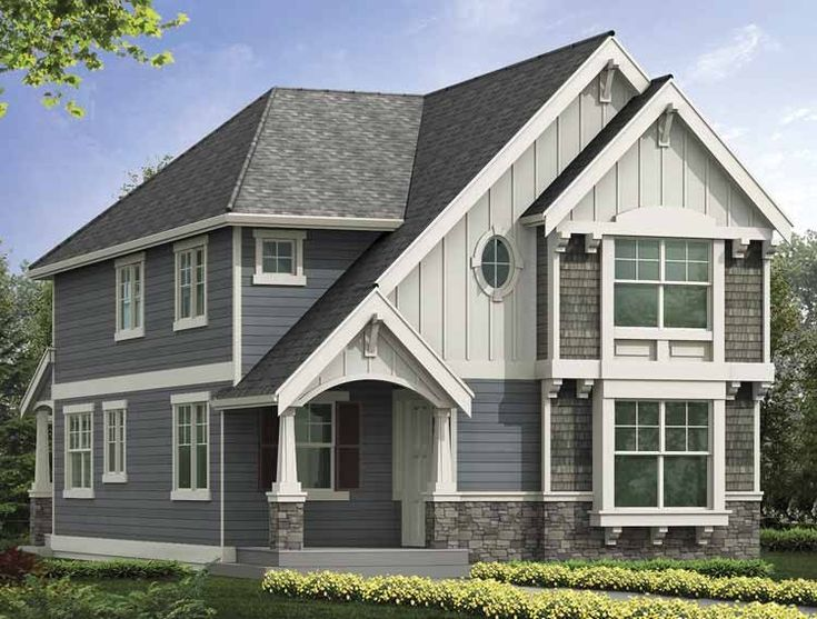 Open Source House Plans 965 best house plans images on pinterest | home plans, craftsman
