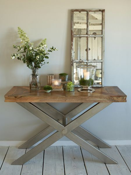 Criss Cross Console Table http://www.nordichouse.co.uk/criss-cross-console-table-p-1113.html