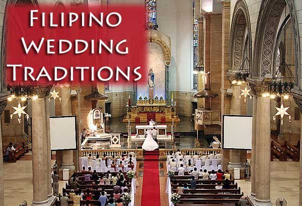 philippine marriage customs essay In philippine culture,  (an essay) our loving ways  i suppose, marriage in the myth is the discovery of our other half.
